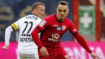 Michał Masłowski opuszcza swój klub. Wróci do Polski?