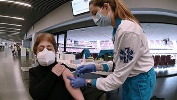 Skuteczność szczepionek Pfizera i Moderny. Najnowsze wyniki badań