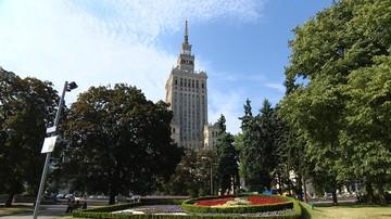 Gliński: nie mam nic przeciwko zburzeniu Pałacu Kultury i Nauki