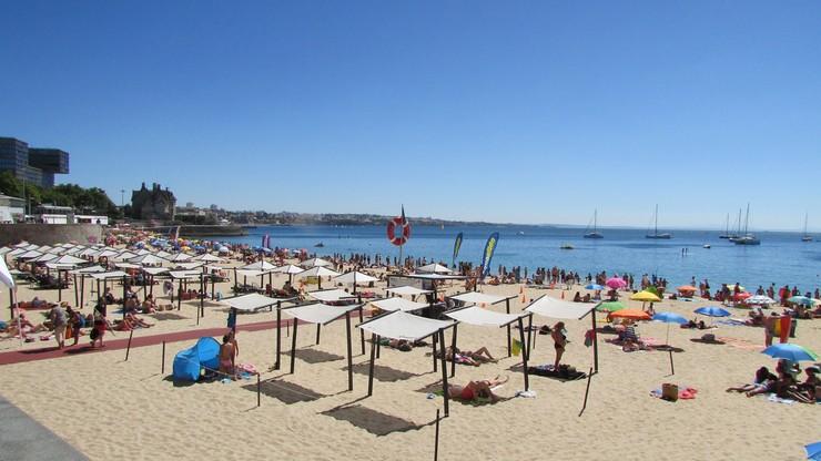 Niemcy przerywają wakacje w Portugalii. Chcą uniknąć kwarantanny