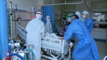 Niemal 150 nowych przypadków. Kolejne ofiary COVID-19
