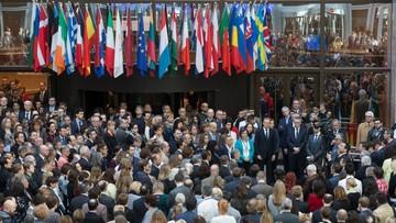 """Mija rok od serii zamachów terrorystycznych w Brukseli. """"Trzeba walczyć z nienawiścią"""""""