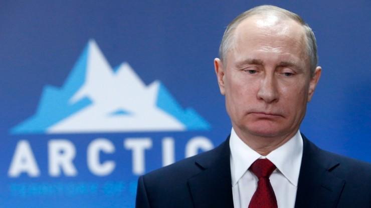 USA utrzymają sankcje wobec Rosji