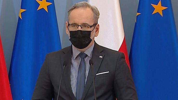 Minister zdrowia: w wakacje będziemy wracali do normalnego funkcjonowania