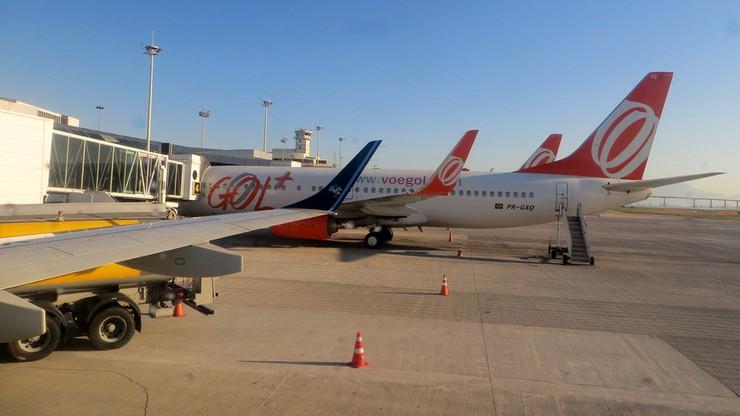 Największe w Ameryce Łacińskiej. Lotnisko w Rio gotowe do igrzysk