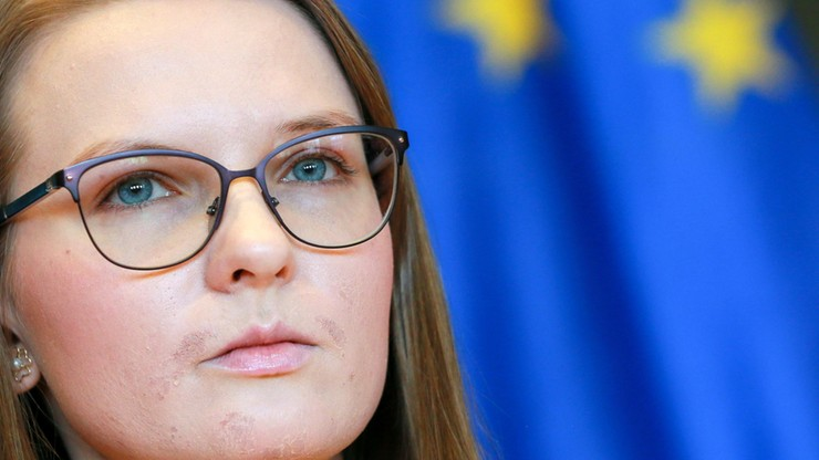 KE nie komentuje sprawy Kozłowskiej