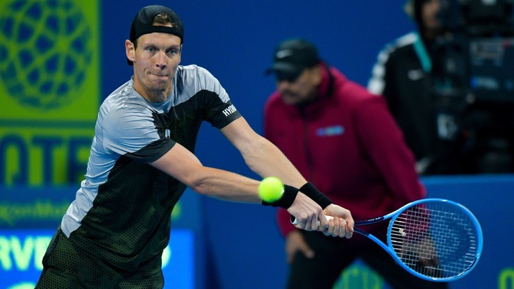 Media: Berdych kończy tenisową karierę