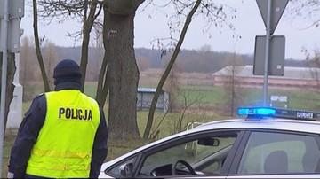 Wrocław. Zaatakował policjanta siekierą. Padły strzały