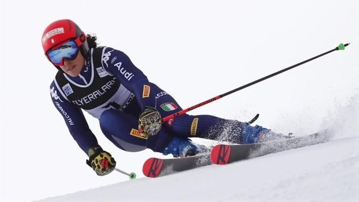Alpejski PŚ: Vlhova wygrała slalom we Flachau