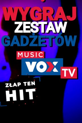 "2020-04-03 Konkurs ""Złap ten hit"" w Vox Music TV - VOX Music TV"
