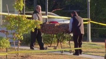 28-latka zastrzelona we własnym domu. Policjant pomylił ją z włamywaczem