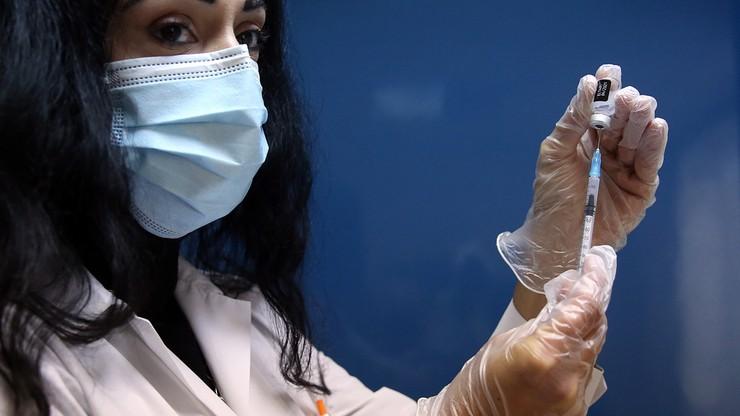 Premier: na posiedzeniu Rady Europejskiej będę się domagał, by nie zmniejszano dostaw szczepionki