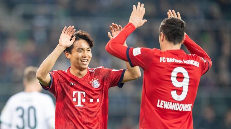 Bayern zablokował udział swojego piłkarza w mistrzostwach świata