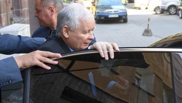 Minister zdrowia: Kaczyński czekał na przyjęcie do szpitala tyle, ile każdy pacjent