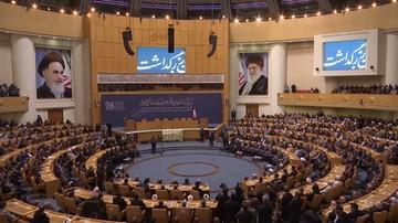 """""""Konferencja nie ma antyirańskiego charakteru"""". Polski dyplomata wyjaśnił MSZ Iranu jej założenia"""