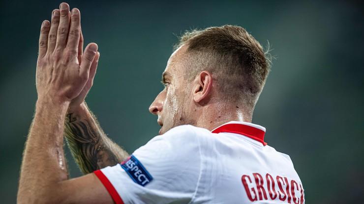 Poznaliśmy werdykt w sprawie transferu Kamila Grosickiego!