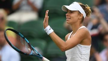 Wimbledon: Kiedy odbędzie się mecz Linette - Badosa?