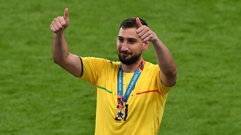 Euro 2020: Najlepsza jedenastka turnieju