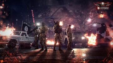 Kontrowersyjna gra komputerowa: pójdź na wojnę przeciw ISIS
