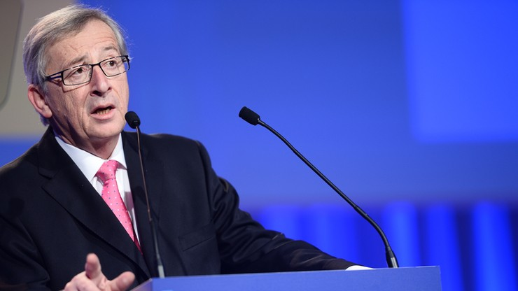 Juncker napisał list do Putina o współpracy UE i Unii Euroazjatyckiej