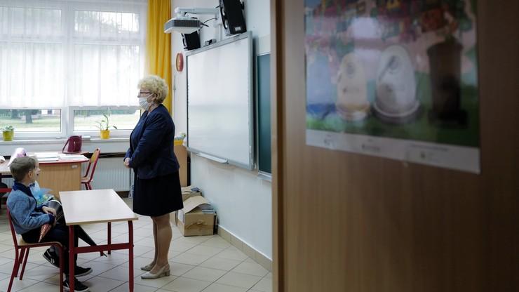 Nowy rok szkolny. Czego obawiają się nauczyciele?