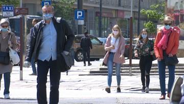 Rząd łagodzi obostrzenia. Zmiany m.in. na ulicach i stadionach