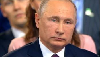 Premier Ukrainy proponuje Putinowi, by Rosja zwróciła Krym