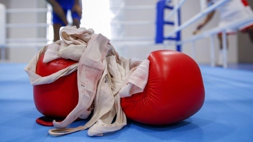 Medalista olimpijski w boksie Harrison Garside ukarany za nieprzestrzeganie obostrzeń