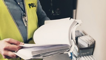 36-latka usłyszała ponad 10 tys. zarzutów. Kobieta wyłudziła prawie 2 mln złotych