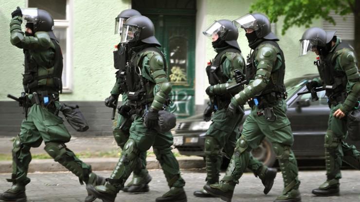 Niemcy: kolejny zatrzymany w związku z planowanym zamachem