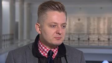 """Kukiz porównał odstrzał prośnych loch do działań Bandery. """"Nieadekwatne"""""""