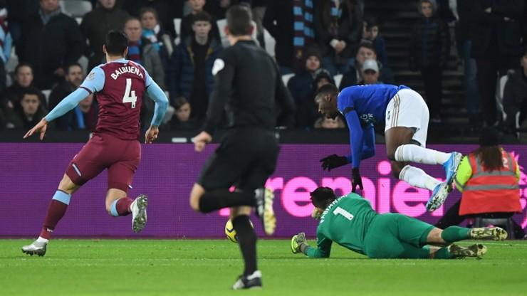 Premier League: Fabiański skomentował swój powrót po kontuzji