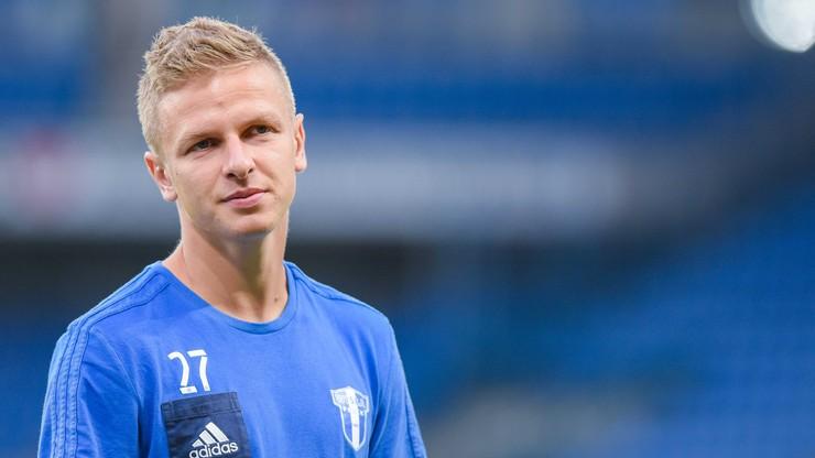 Wisła Płock rozbiła Pafos FC w sparingu