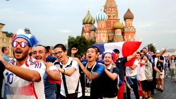 Dziś wielki finał mundialu w Rosji. O najważniejsze piłkarskie trofeum zagrają Francja i Chorwacja