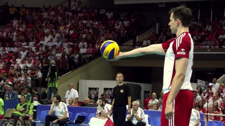Bartosz Kurek przerwał karierę! Rozwiązał kontrakt z japońskim klubem