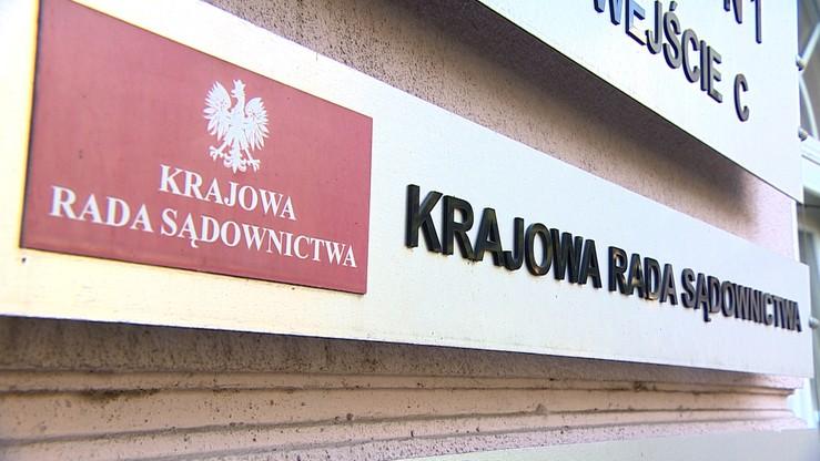 Zgromadzenie sędziów z Krakowa krytycznie o opiniowaniu przez KRS kandydatów na sędziów