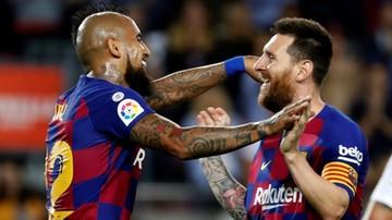 Messi chce zakończyć spór z Barceloną i wzywa do zjednoczenia
