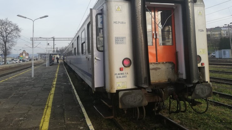 Pociągi nad Zalew Zegrzyński i w Bieszczady wracają po wielu latach