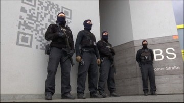 Niemieckie służby w stanie gotowości po zamachach terrorystycznych