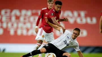 Manchester United dopełnił formalności. 7:1 w dwumeczu