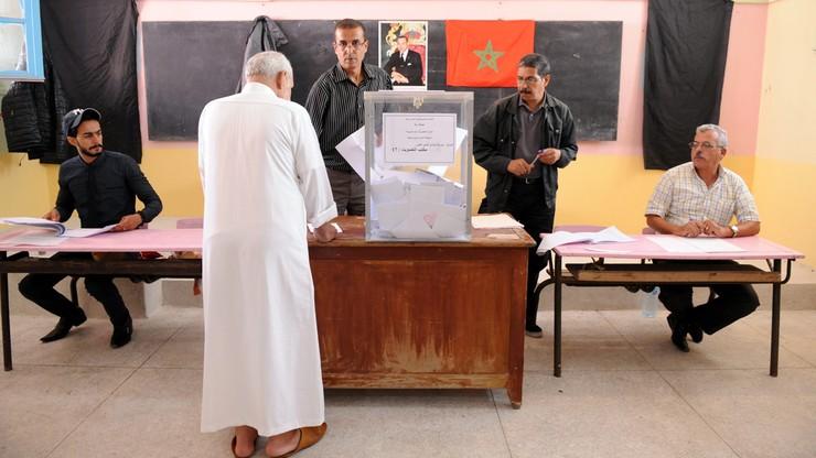 Przywódca umiarkowanych islamistów ma być ponownie premierem Maroka