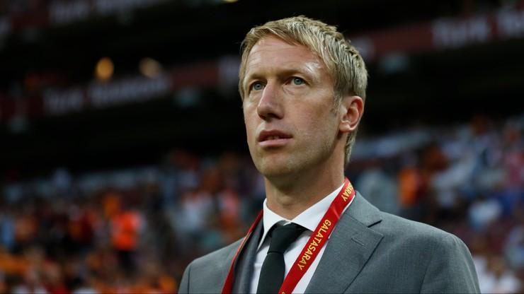 Brighton zatrudniło nowego trenera