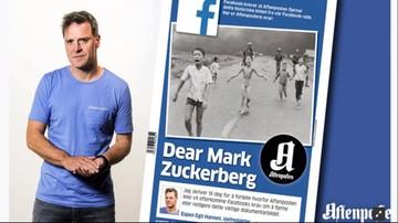 Facebook w ogniu krytyki. Ocenzurował słynne zdjęcie z wojny wietnamskiej