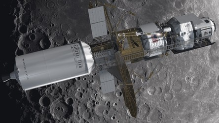 Kto pierwszy zdobędzie Księżyc, Elon Musk czy Jeff Bezos? Bitwa rozpocznie się za 2 lata