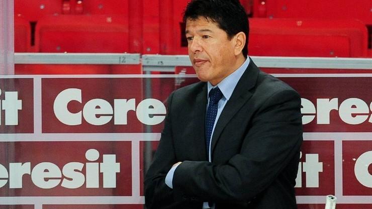 MŚ w hokeju: Trener Polaków dotarł na zgrupowanie