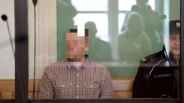 Upozorował samobójstwo żony. Mężczyzna skazany na 25 lat więzienia
