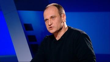 Kukiz: chcemy referendum ws. uchodźców, mamy 350 tys. podpisów