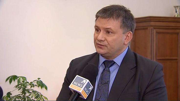 Rzecznik dyscyplinarny sprawdzi, czy sędzia Żurek z KRS brał udział w protestach