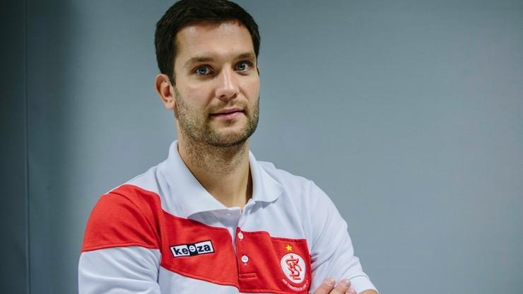 Trener ŁKS Łódź: Zasłużyliśmy na ten finał
