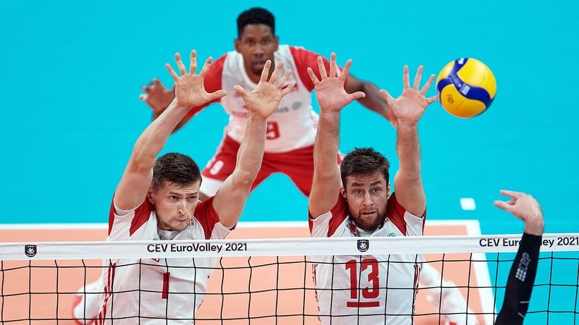 Polska - Rosja. Skrót meczu (WIDEO)